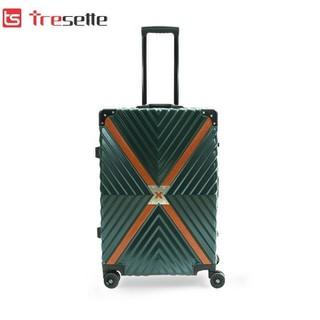 Vali kéo thương hiệu Tresette nhập khẩu Hàn Quốc TSL 605520 GR - TSL 605520 GR thumbnail