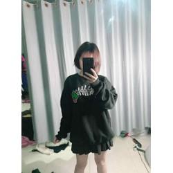 Áo hoodie nữ si nhiều màu inbox