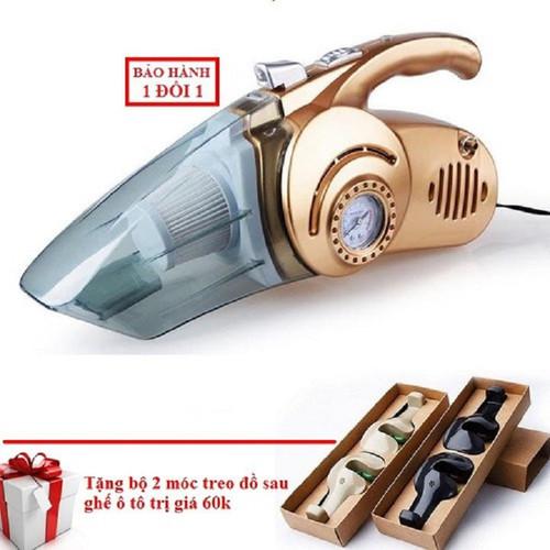 Máy hút bụi ô tô kiêm bơm lốp, đo áp suất lốp và đèn chiếu sáng, máy hút bụi ô tô đa năng, hút bụi ô tô 4 in 1, máy hút bụi ô tô cầm tay đa năng, máy hút bụi ô tô cầm tay 4 in 1, máy hút bụi vacuum 4  - 21413110 , 24679044 , 15_24679044 , 499000 , May-hut-bui-o-to-kiem-bom-lop-do-ap-suat-lop-va-den-chieu-sang-may-hut-bui-o-to-da-nang-hut-bui-o-to-4-in-1-may-hut-bui-o-to-cam-tay-da-nang-may-hut-bui-o-to-cam-tay-4-in-1-may-hut-bui-vacuum-4-in-1-tien-d