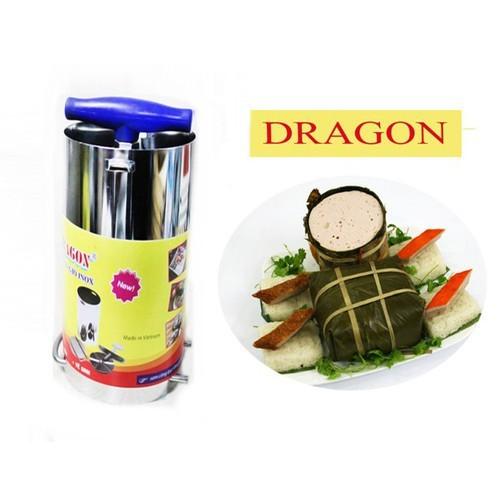 Khuôn làm giò chả inox 1kg thương hiệu dragon vạn lợi hàng việt nam tay xoay xanh - khuôn giò chả inox - 21425654 , 24695048 , 15_24695048 , 150000 , Khuon-lam-gio-cha-inox-1kg-thuong-hieu-dragon-van-loi-hang-viet-nam-tay-xoay-xanh-khuon-gio-cha-inox-15_24695048 , sendo.vn , Khuôn làm giò chả inox 1kg thương hiệu dragon vạn lợi hàng việt nam tay xoay xa