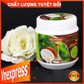 Dầu ủ tóc dầu ủ tóc dừa non dầu hấp ủ tóc - dầu ủ tóc dừa non404