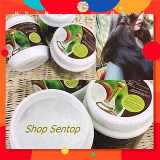 dẩu ủ tóc - dầu ủ tóc - dầu ủ tóc - dầu ủ tóc dừa non thumbnail