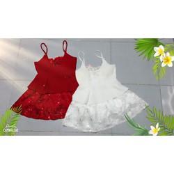 Đầm JUMPSUIT