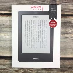 [Máy Nhật Cũ] Máy Đọc Sách Kobo Touch code 97931