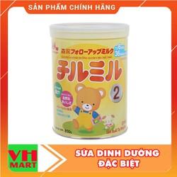 Sữa bột Morinaga Nhập Khẩu số 2 850g