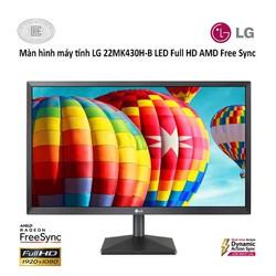 Màn Hình Gaming LG 22MK430H 22inch FullHD 5ms 75Hz FreeSync IPS - 22MK430H