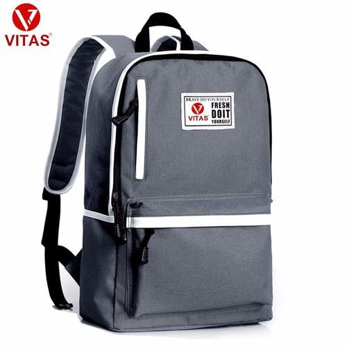 Balo unisex thời trang hàn quốc vitas vt205-chính hãng phân phối