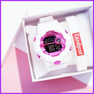 Đồng hồ điện tử đeo tay - CA2 thumbnail