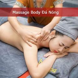 [EVoucher_Quận 2_HCM] Massage Thư Giãn Toàn Thân Aroma, Đá Nóng Trị Nhức Mỏi TẠI PHƯỚC BEAUTY ACADEMY
