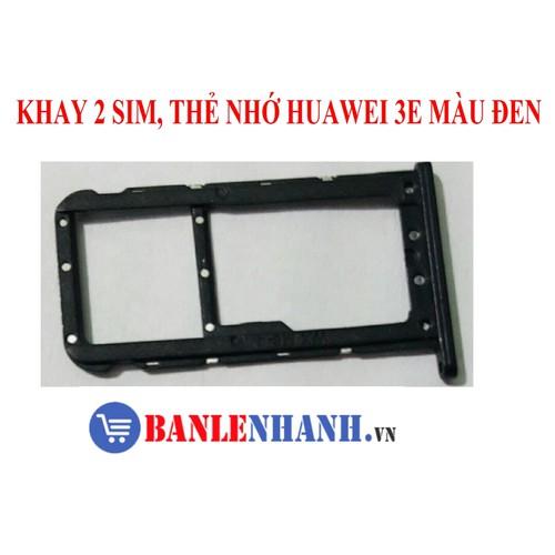 Khay 2 sim, thẻ nhớ huawei nova 3e màu đen - 21431185 , 24702109 , 15_24702109 , 60000 , Khay-2-sim-the-nho-huawei-nova-3e-mau-den-15_24702109 , sendo.vn , Khay 2 sim, thẻ nhớ huawei nova 3e màu đen