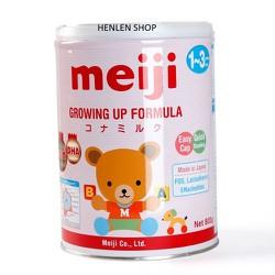 Sữa Meiji 1-3 nhập khẩu