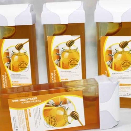 Sáp wax lông nóng với đầu lăn sử dụng an toàn tại nhà - sáp wax lông - 21441092 , 24713986 , 15_24713986 , 125000 , Sap-wax-long-nong-voi-dau-lan-su-dung-an-toan-tai-nha-sap-wax-long-15_24713986 , sendo.vn , Sáp wax lông nóng với đầu lăn sử dụng an toàn tại nhà - sáp wax lông
