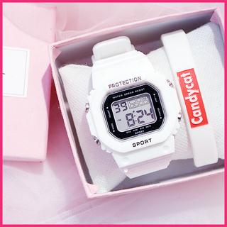 Đồng hồ đeo tay điện tử - CA01 thumbnail