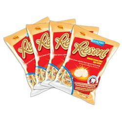 Kẹo dành cho người ăn kiêng, tiểu đường gừng Resoni túi 60g