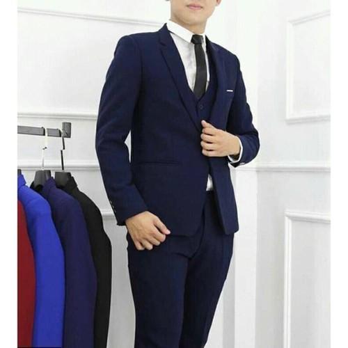 Combo bộ vest thời trang công sở nam mới nhất gồm quần và áo vest  - tặng kèm sơ mi và cà vạt - 21442898 , 24715984 , 15_24715984 , 1100000 , Combo-bo-vest-thoi-trang-cong-so-nam-moi-nhat-gom-quan-va-ao-vest-tang-kem-so-mi-va-ca-vat-15_24715984 , sendo.vn , Combo bộ vest thời trang công sở nam mới nhất gồm quần và áo vest  - tặng kèm sơ mi và c