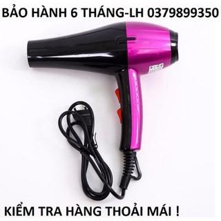 Máy sấy tóc cao cấp 2 chiều nóng lạnh - Máy sấy pana 189 thumbnail