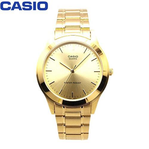 Đồng hồ casio nam -  dây kim loại - vàng - mtp-1128n-9ardf - 21434416 , 24706018 , 15_24706018 , 1457000 , Dong-ho-casio-nam-day-kim-loai-vang-mtp-1128n-9ardf-15_24706018 , sendo.vn , Đồng hồ casio nam -  dây kim loại - vàng - mtp-1128n-9ardf