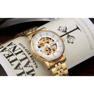 Đồng hồ cơ đồng hồ cơ - đồng hồ cơ cấp giá rẻ thumbnail