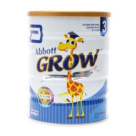 Sữa bột Abbott Grow 3 900g - Sữa bột Abbott Grow 3 900g