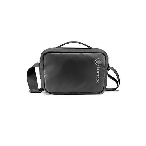 Túi đeo đa năng tomtoc crossbody for tech accessories and ipad mini 7.9inch