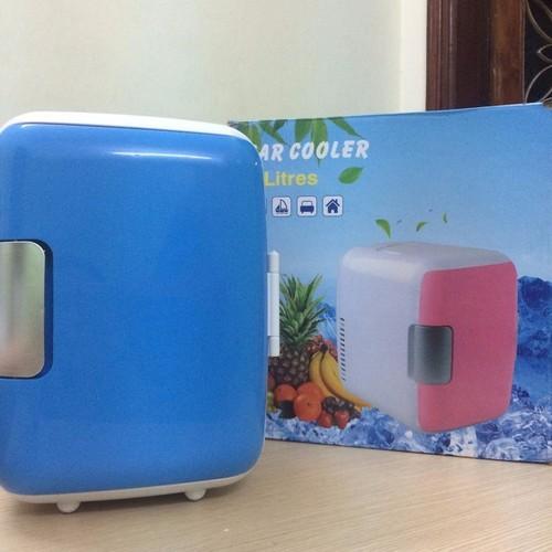 Tủ lạnh mini để ô tô 4l  - tủ lạnh mini hộ gia đình và xe hơi vegavn - 21426133 , 24695999 , 15_24695999 , 569000 , Tu-lanh-mini-de-o-to-4l-tu-lanh-mini-ho-gia-dinh-va-xe-hoi-vegavn-15_24695999 , sendo.vn , Tủ lạnh mini để ô tô 4l  - tủ lạnh mini hộ gia đình và xe hơi vegavn
