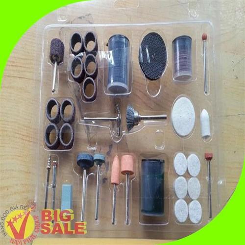 Combo 105 phụ kiện máy khoan mài khắc cầm tay - bộ dụng cụ đa năng - 21099032 , 24240828 , 15_24240828 , 199000 , Combo-105-phu-kien-may-khoan-mai-khac-cam-tay-bo-dung-cu-da-nang-15_24240828 , sendo.vn , Combo 105 phụ kiện máy khoan mài khắc cầm tay - bộ dụng cụ đa năng
