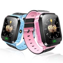 Đồng hồ định vị trẻ em E5