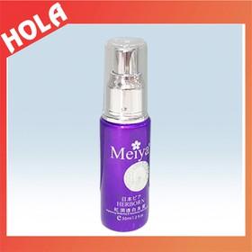 Tinh chất serum Meiya tím, chống lão hóa và làm căng mịn da, Meiya. - TINH CHẤT MEIYA TÍM
