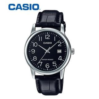 Đồng hồ Casio MTP-V002L-1BUDF chính hãng - MTP-V002L-1BUDF thumbnail