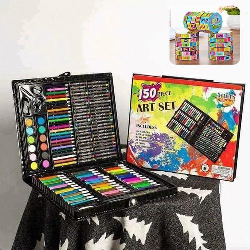 Hộp màu 150 chi tiết- nevi store