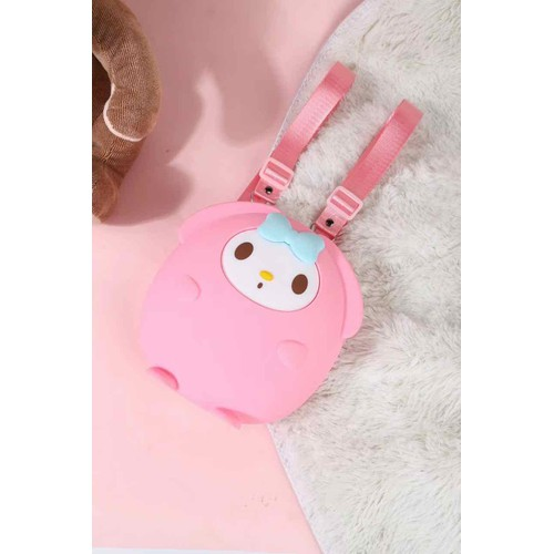 Túi my melody kitty đeo chéo