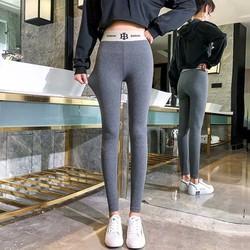 Quần legging nữ thời trang