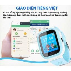 đồng hồ thông minh định vị trẻ em MT005