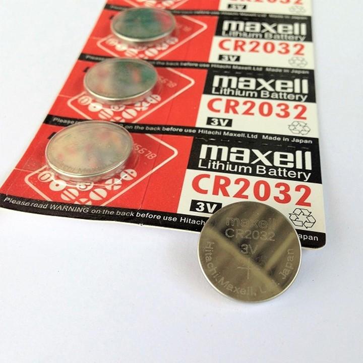 Pin cho máy tiểu đường loại 1 viên-2020