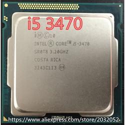 i5 3470 sk 1155