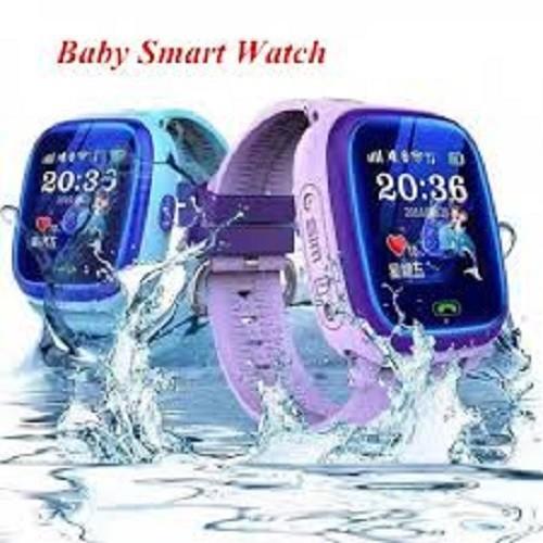 Đồng hồ định vị trẻ em thông minh có chống nước