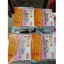 4gói Bánh Quy vuông x 178gr mỗi gói