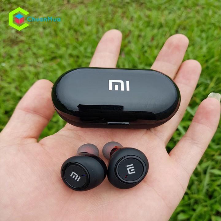 Tai nghe Bluetooth 5.0 Xiaomi AirDots Redmi2 - PKA249 Tai nghe Bluetooth 5.0