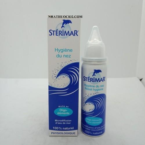 Sterimar hygiene du nez - dung dịch vệ sinh mũi - 19636360 , 24743581 , 15_24743581 , 72000 , Sterimar-hygiene-du-nez-dung-dich-ve-sinh-mui-15_24743581 , sendo.vn , Sterimar hygiene du nez - dung dịch vệ sinh mũi