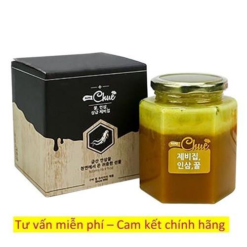 Sâm nghệ mật ong mama chuê hàn quốc - 21454327 , 24730614 , 15_24730614 , 580000 , Sam-nghe-mat-ong-mama-chue-han-quoc-15_24730614 , sendo.vn , Sâm nghệ mật ong mama chuê hàn quốc