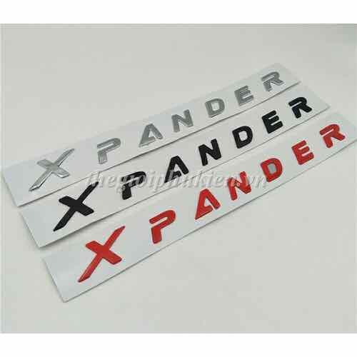 Chữ dán xpander 3 màu - 21454142 , 24730382 , 15_24730382 , 139000 , Chu-dan-xpander-3-mau-15_24730382 , sendo.vn , Chữ dán xpander 3 màu