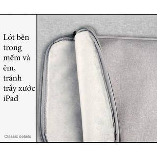 Túi chống sốc cho ipad 10inch [ĐƯỢC KIỂM HÀNG] 24752795 - 24752795 thumbnail