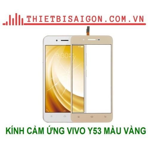 Kính cảm ứng vivo y53 màu vàng - 19642437 , 24751373 , 15_24751373 , 89000 , Kinh-cam-ung-vivo-y53-mau-vang-15_24751373 , sendo.vn , Kính cảm ứng vivo y53 màu vàng