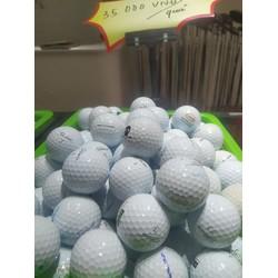 bóng đánh golf