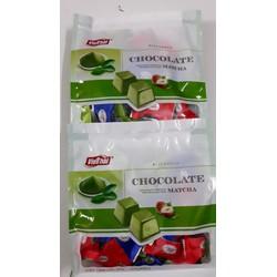 Kẹo Chocolate Matcha Việt Thái 250gr