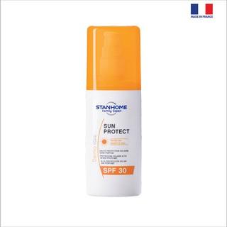 Kem chống nắng chỉ số SPF 30 Stanhome Sun Protect 30 125ml - 70147 thumbnail