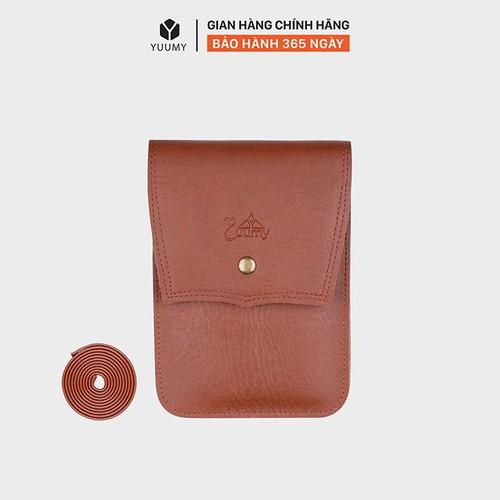 Túi đeo chéo nữ thời trang yuumy yn62 nhiều màu