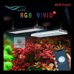 Đèn bể cá Chihiros RGB Vivid 2
