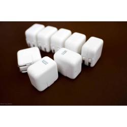 Adapter Sạc 12W củ sạc cho iphone và Ipad giá rẻ
