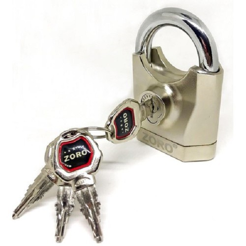 Ổ khóa zoro báo động chất lượng cao